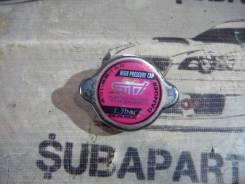 Крышка радиатора. Subaru Legacy, BL, BL5, BP, BP5, BPH Двигатель EJ20X