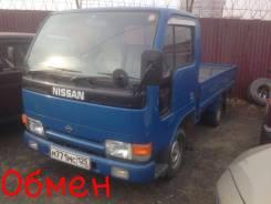 Nissan Atlas. Продам хороший грузовичок, 1 800 куб. см., 1 500 кг.