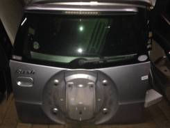 Дверь багажника. Toyota Rush, J200, J200E, J210E, J210 Двигатель 3SZVE