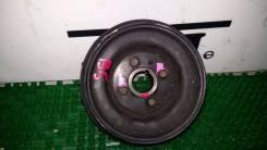 Шкив коленвала. Mazda Revue, DB3PA, DB5PA Mazda Demio, DW3W, DW5W Ford Festiva, DW3WF, DW5WF