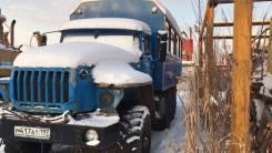 Урал. Продается вахтовый автобус на шасси УРАЛ, 11 150 куб. см., 24 места
