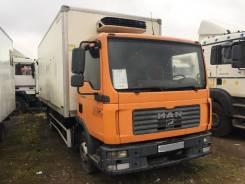 MAN TGL. 12.180 грузовик рефрижератор, 4 580 куб. см., 6 100 кг.