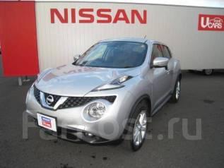 Nissan Juke. автомат, передний, 1.5, бензин, 4 000 тыс. км, б/п. Под заказ
