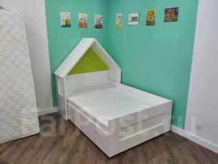 Изготовление мебели на заказ под ваши размеры.