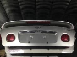 Крышка багажника. Toyota Aristo, JZS161, JZS160 Двигатели: 2JZGTE, 2JZGE