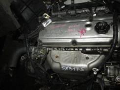 Двигатель в сборе. Mitsubishi Chariot, N33W, N43W Mitsubishi Airtrek Двигатель 4G63