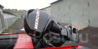 Mercury. 50,00л.с., 4-тактный, бензиновый, нога L (508 мм), Год: 2012 год
