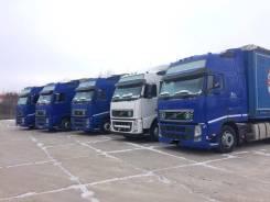 Volvo FH13. Продажа парка Volvo FH 400, 12 780 куб. см., 20 500 кг.