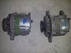 Генератор. Subaru Leone, AG4, AP2, AA2, AL2 Двигатели: EA71, EA81