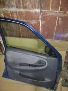 Дверь боковая. Daewoo Nexia, KLETN Двигатель G15MF
