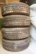 Evergreen EW66. Зимние, без шипов, 2012 год, износ: 10%, 4 шт