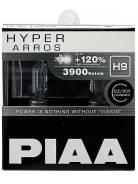 Лампа накаливания PIAA BULB HYPER ARROS 3900K HE-905 (H9) /