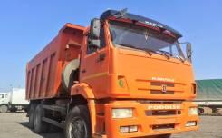 Камаз 6520. Продается Самосвал камаз 6520, 8 900 куб. см., 20 000 кг.