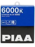 Лампа накаливания PIAA BULB STRATOS BLUE 6000K HZ205 (H1) /