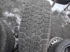 Bridgestone Blizzak Extra PM-30. Зимние, без шипов, износ: 10%, 1 шт