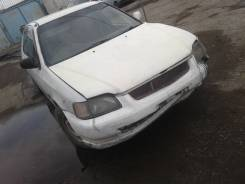 Honda Domani. MA61000290, ZC1