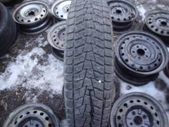 Bridgestone Blizzak DM-Z2. Зимние, без шипов, износ: 5%, 1 шт