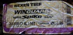 Nexen Winguard WinSpike SUV, 265/65R17
