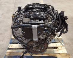 Двигатель в сборе. Cadillac CTS Cadillac SRX Двигатели: LFX, LLT
