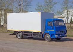 Камаз 4308. В наличии: Камаз-4308 изотермический фургон, 4 500куб. см., 5 500кг.