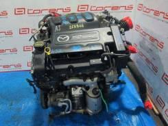 Двигатель в сборе. Mazda: Lantis, Proceed Levante, Familia S-Wagon, Premacy, Atenza, Flairwagon, Sentia, BT-50, Bongo Brawny, Eunos Presso, Bongo Frie...