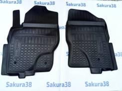 Коврики. Nissan Pathfinder, R51, R51M Двигатели: YD25, YD25DDTI, VQ40DE, V9X, VQ40