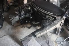 Передняя часть автомобиля. Nissan Teana, PJ31