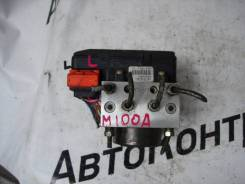 Блок ABS Toyota Duet
