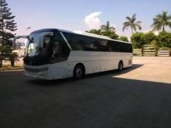 Golden Dragon XML6127. Междугородний автобус Golden Dragon 6127, 53 места