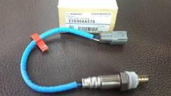 Датчик кислородный. Subaru Legacy, BLE, BPE, BRF Двигатели: EJ30D, EJ36D