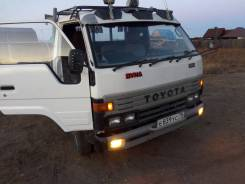 Toyota Dyna. Грузовик, 3 700 куб. см., 3 000 кг.