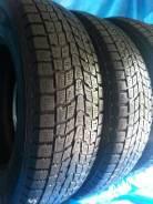 Dunlop Grandtrek SJ6. Всесезонные, 2007 год, 50%, 2 шт