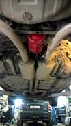 Редуктор. Chrysler 300C