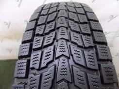 Dunlop Grandtrek SJ6. Зимние, без шипов, 2006 год, износ: 30%, 1 шт