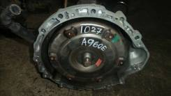АКПП. Toyota Mark X, GRX121 Двигатель 3GRFSE