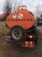ГАЗ 3309. Автоцистерна ГАЗ - 3309 2007 г. 5000 л., 4 750 куб. см., 5,00куб. м.