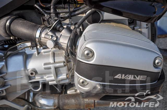 BMW R 1100 RS. 1 100 куб. см., исправен, птс, без пробега