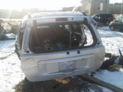 Дверь багажника без стекла Jeep Grand Cherokee