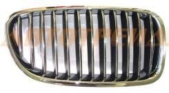 Решетка BMW F10/F11 10- RH хром, правая