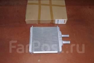 Радиатор отопителя. Chevrolet Lacetti Ravon Gentra Двигатели: L14, L34, L44, L79, L84, L88, L91, L95, LBH, LDA, LHD, LMN, LXT