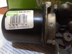 Мотор стеклоочистителя. Nissan Qashqai, J10 Двигатель MR20DE