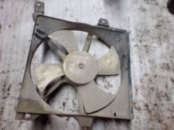 Вентилятор охлаждения радиатора. Nissan Almera, N15 Nissan Pulsar, FN15, EN15, FNN15 Nissan Sunny, EB14, FNB14, B14, FB14 Nissan Lucino, FB14, FNB14...
