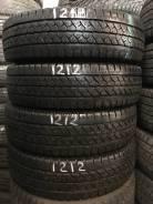 Bridgestone Blizzak VL1. Зимние, без шипов, 2013 год, износ: 20%, 4 шт. Под заказ