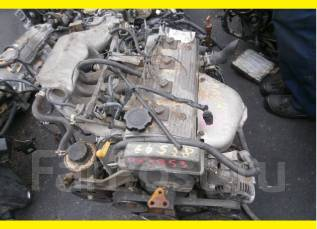 Двигатель в сборе. Toyota Corolla, ADE150, AE100, AE100G, AE102, AE103, AE104, AE104G, AE109, AE109V, AE110, AE111, AE112, AE114, AE115, AE70, AE91, A...