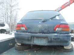 Toyota Starlet. EP82, 4EFE