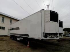 Schmitz S.KO. Рефрижератор Schmitz SKO 2013г. Без РФ., 30 000 кг.