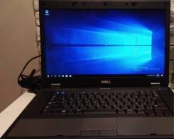 """Dell Latitude. 15.6"""", 2,7ГГц, ОЗУ 4096 Мб, диск 320 Гб, WiFi, Bluetooth"""