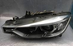 Лампа ксеноновая. BMW 3-Series, F30