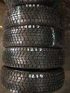 Dunlop Grandtrek SJ6. Зимние, без шипов, 2008 год, износ: 5%, 4 шт. Под заказ