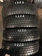 Dunlop DSV-01. Зимние, без шипов, 2012 год, износ: 20%, 4 шт. Под заказ
